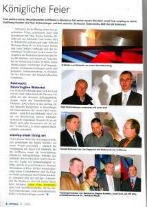 koenigliche Feier_Metall_12.2005